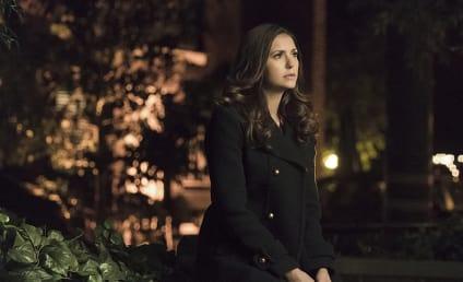 The Vampire Diaries: Watch Season 6 Episode 18 Online