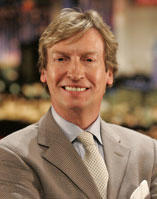 Nigel Lythgoe: Executive Producer