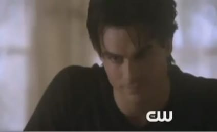 The Vampire Diaries: Returning on December 2 with...