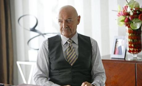TV Ratings Report: Checking Out of 666 Park Avenue