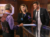 Bones Season 11 Episode 7