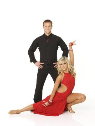 DWTS Promo Picture