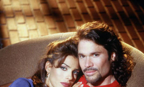 A Look at the All-Time Greatest Soap Couples