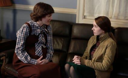 Watch The Americans Online: Season 4 Episode 10