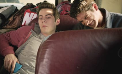 Teen Wolf Spoilers: Midseason Finale, Scott/Stiles Scoop