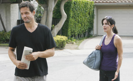 "Cougar Town Recap: ""I Won't Back Down"""