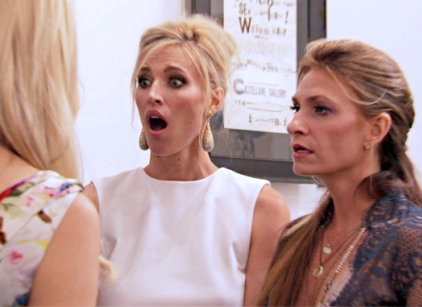 Watch The Real Housewives of New York City Season 6 Episode 1 Online