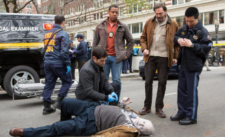 Grimm Season 4 Episode 17 Review: Hibernaculum