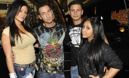 "Jersey Shore Review: ""Back to the Shore"""
