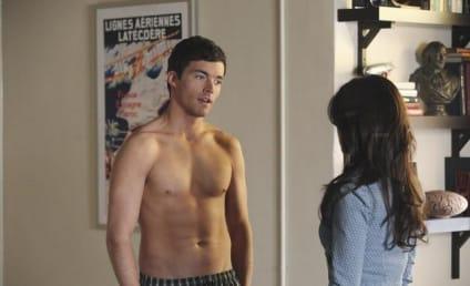 Pretty Little Liars Season Premiere Reaction: What's on Tap?