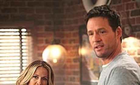 First Look: Sheryl Crow on Cougar Town