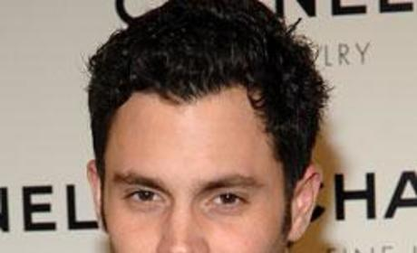 Best. Penn Badgley Interview. Ever.