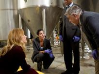 Rizzoli & Isles Season 3 Episode 13