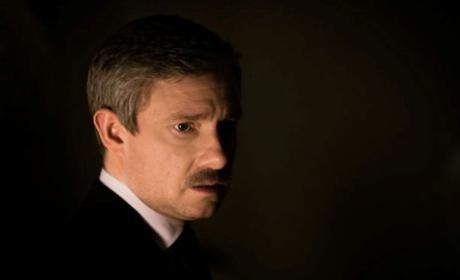 Sherlock: Watch Season 3 Episode 1 Online