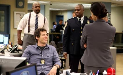 Brooklyn Nine-Nine Review: Go Team!