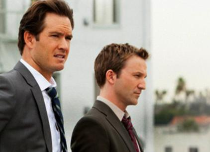 Watch Franklin & Bash Season 2 Episode 10 Online