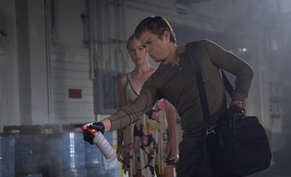 """Dexter Review: """"Everything is Illumenated"""""""