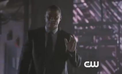 Arrow Sneak Peek: The End of Oliver?