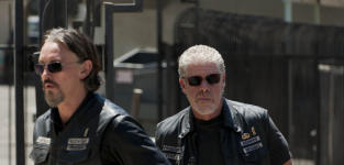 Ron Perlman on Clay's Killing: It Had To Be Done