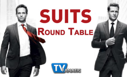 "Suits Round Table: ""All In"""