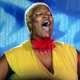 American Idol Protest Planned to Support Frenchie Davis, Show Double Standard