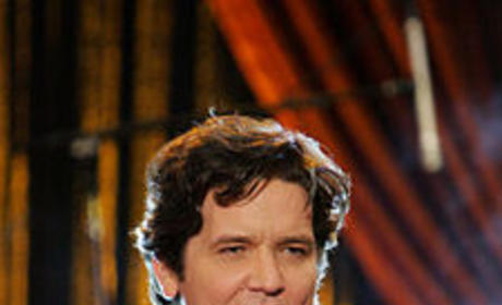Michael Damian is OK!