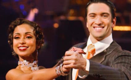 Dancing with the Stars Recap: Mya Rules!