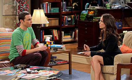 """The Big Bang Theory Review: """"The Apology Insufficiency"""""""