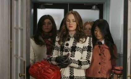 """Gossip Girl Recap: """"You've Got Yale"""""""