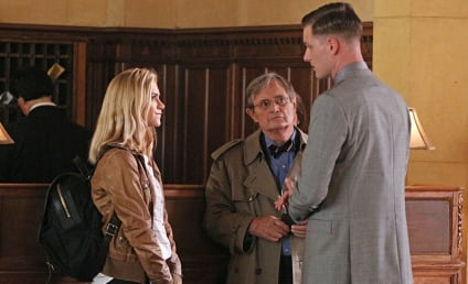 NCIS Season 12 Episode 3 Review: So It Goes