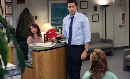 John Krasinski Reflects on The Office, Prepares to Say Goodbye