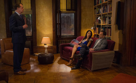 Elementary Season 4 Episode 6 Review: The Cost of Doing Business