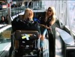 Stumbling through Amsterdam - The Real Housewives of Beverly Hills