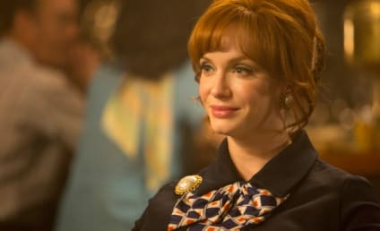 Mad Men Season 7 Episode 11 Review: Time & Life