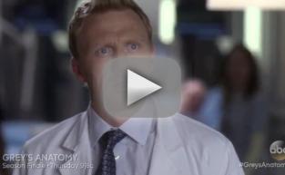 Grey's Anatomy Clip - Terrorism Alert?