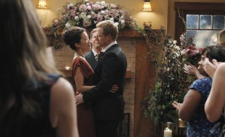 Happily Ever After For Owen, Cristina
