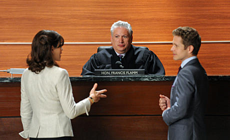 The Good Wife Review: Swinging for the Fences, Alicia