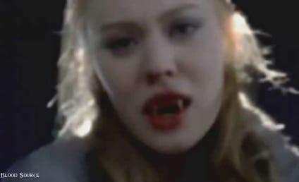 "True Blood Episode Teaser: ""I'm Alive and on Fire"""