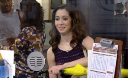 How I Met Your Mother Season 9: Cristin Milioti Upped to Series Regular