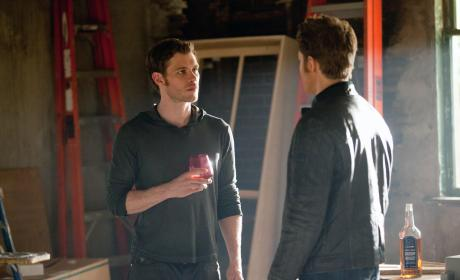 The Vampire Diaries Episode Preview: To Beat a Villain...