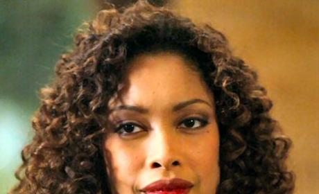 Gina Torres to Play a Witch on The Vampire Diaries