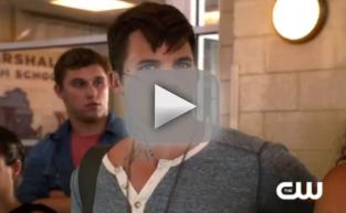 """Star-Crossed Promo - """"And Left no Friendly Drop"""""""