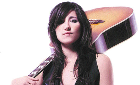 KT Tunstall Lays Into American Idol, Song Use