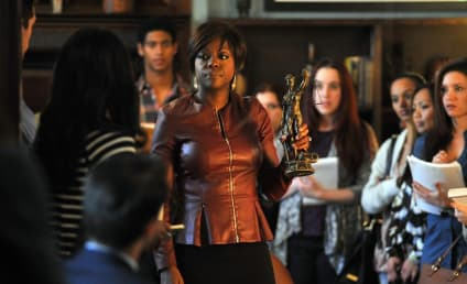 How to Get Away with Murder Season 1 Episode 1 Review: A Learning Opportunity