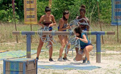 Watch Survivor Online: Season 32 Episode 9