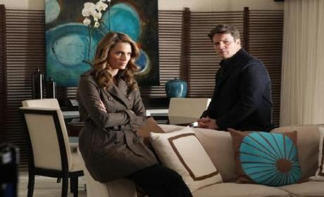 "Castle Episode Trailer: ""The Limey"""