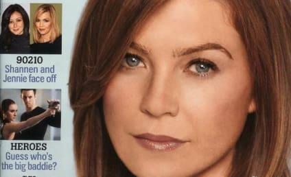 Ellen Pompeo Graces TV Guide Cover Too!