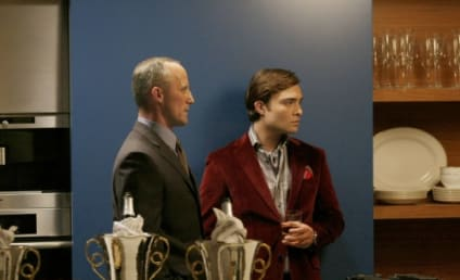 Bart Bass to Reappear on Gossip Girl