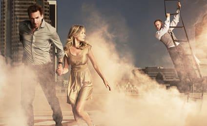 TV Guide Magazine Promotes FlashForward