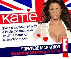 Katie Price Preview
